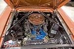 1966 FORD MUSTANG GT CONVERTIBLE - Engine - 182108