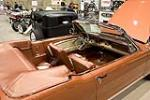 1966 FORD MUSTANG GT CONVERTIBLE - Interior - 182108