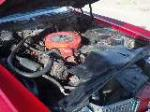 1968 OLDSMOBILE 98 CONVERTIBLE - Engine - 182120