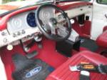 1963 FORD F-100 CUSTOM PICKUP - Interior - 182122