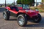 1969 SPECIAL CONSTRUCTION CUSTOM DUNE BUGGY - Front 3/4 - 182271