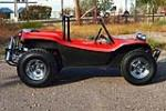 1969 SPECIAL CONSTRUCTION CUSTOM DUNE BUGGY - Side Profile - 182271