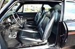 1970 CHEVROLET NOVA CUSTOM - Interior - 182273