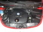 1999 VOLKSWAGEN BEETLE 2 DOOR - Engine - 18228