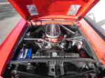 1968 FORD MUSTANG CUSTOM CONVERTIBLE - Engine - 182301