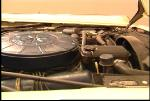 1967 LINCOLN CONTINENTAL CONVERTIBLE - Engine - 18231