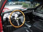 1967 SHELBY GT500 CUSTOM FASTBACK - Interior - 182386