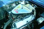 1968 CHEVROLET CORVETTE 2 DOOR COUPE - Engine - 182427