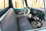 1962 STUDEBAKER CHAMP CUSTOM PICKUP - Interior - 182434