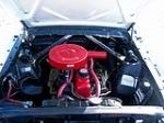 1965 FORD MUSTANG CONVERTIBLE - Engine - 182484