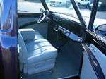 1954 FORD F-100 CUSTOM PICKUP - Interior - 182487