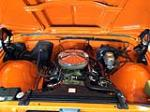 1972 CHEVROLET C-10 PICKUP - Engine - 182502