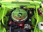 1973 PLYMOUTH DUSTER CUSTOM - Engine - 182518