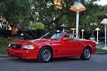1992 MERCEDES-BENZ 500SL CONVERTIBLE - Front 3/4 - 182538