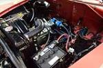 1954 PLYMOUTH BELVEDERE CONVERTIBLE - Engine - 182582
