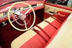 1954 PLYMOUTH BELVEDERE CONVERTIBLE - Interior - 182582