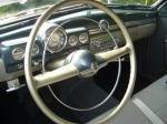 1949 MERCURY MONARCH COUPE - Interior - 182605
