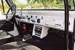1974 FORD BRONCO CUSTOM SUV - Interior - 182613