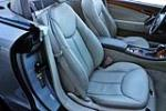 2005 MERCEDES-BENZ SL500 CONVERTIBLE - Interior - 182620