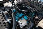1979 OLDSMOBILE CUTLASS HURST COUPE - Engine - 182686