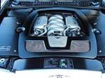 2004 BENTLEY ARNAGE 4 DOOR SEDAN - Engine - 182760