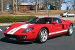 2006 FORD GT - Front 3/4 - 183761