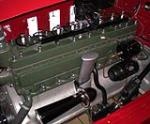1929 PACKARD 626 RUNABOUT ROADSTER - Engine - 183794