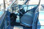 1961 OLDSMOBILE DYNAMIC 88 4 DOOR HARDTOP - Interior - 183795