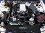 2007 SHELBY GT500 SUPER SNAKE - Engine - 183811