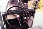 1934 DODGE CUSTOM - Interior - 183825