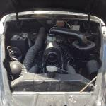 1948 LINCOLN CONTINENTAL - Engine - 183911