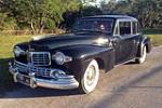 1948 LINCOLN CONTINENTAL - Front 3/4 - 183911