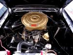 1965 FORD MUSTANG CONVERTIBLE - Engine - 183925