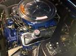 1967 FORD MUSTANG FASTBACK - Engine - 183947