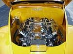 """1941 WILLYS """"SWOOPSTER"""" CUSTOM CONVERTIBLE - Engine - 183959"""