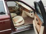 1999 ROLLS-ROYCE SILVER SERAPH 4 DOOR SEDAN - Interior - 183974