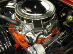 1963 CHEVROLET IMPALA SS 409 CONVERTIBLE - Engine - 184000