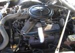 1972 CADILLAC ELDORADO CONVERTIBLE - Engine - 184003
