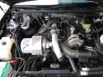 1987 BUICK GRAND NATIONAL GNX - Engine - 184006