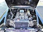 1955 CHEVROLET BEL AIR CUSTOM - Engine - 184031