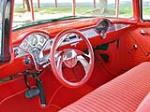 1955 CHEVROLET BEL AIR CUSTOM - Interior - 184031