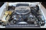 1985 MERCEDES-BENZ 380SL ROADSTER - Engine - 184052