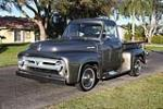 1953 FORD F-100 PICKUP - Front 3/4 - 184053