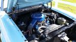 1973 FORD MUSTANG CONVERTIBLE - Engine - 184056