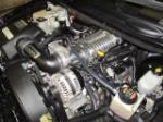 2004 BUICK RAINIER GNX SUV - Engine - 184087