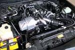1986 BUICK REGAL GRAND NATIONAL T-TOP COUPE - Engine - 184092