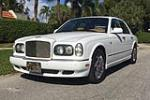 2000 BENTLEY ARNAGE RED LABEL TURBO - Front 3/4 - 184098