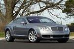 2005 BENTLEY CONTINENTAL GT TWIN TURBO - Front 3/4 - 184177