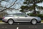 2005 BENTLEY CONTINENTAL GT TWIN TURBO - Side Profile - 184177