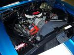 1968 CHEVROLET CAMARO Z/28 - Engine - 184183